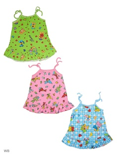 Сарафаны Babycollection