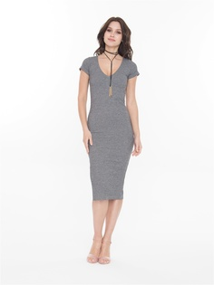 5b4b78d44f98 Купить женские платья с декольте в интернет-магазине Lookbuck ...