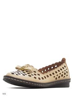 Туфли CLOVIS