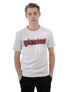 Футболка GLACIER