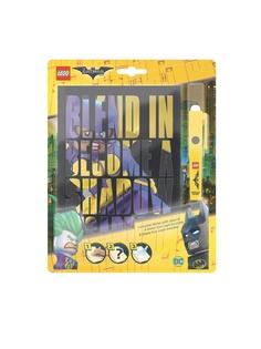 Канцелярские наборы LEGO