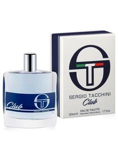 Туалетная вода SERGIO TACCHINI