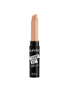 Помады NYX PROFESSIONAL MAKEUP