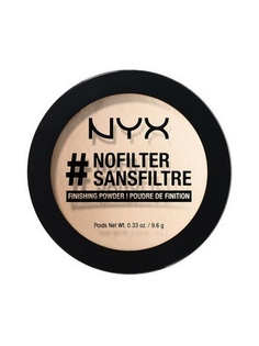Пудры NYX PROFESSIONAL MAKEUP