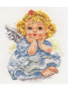 Наборы для вышивания Алиса
