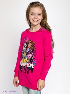Свитшоты Monster High
