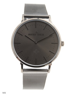 Часы наручные MANFRED CRACCO