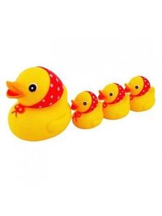 Игрушки для ванной КУРНОСИКИ