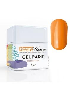 Гель-краски для ногтей Mozart House