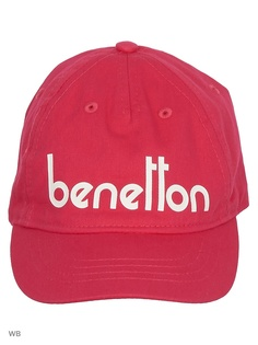 Бейсболки United Colors of Benetton
