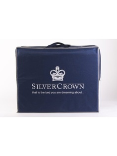Одеяла Silver Crown