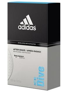 Лосьоны после бритья Adidas
