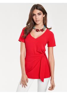 Моделирующая блузка Ashley Brooke