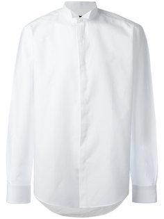 рубашка-смокинг Lanvin