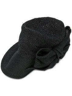 шляпа с бантом Ca4la