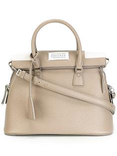 маленькая сумка-тоут 5AC Maison Margiela