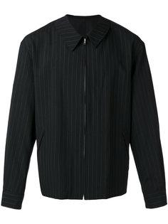 куртка харрингтон с застежкой сзади  Comme Des Garçons Vintage