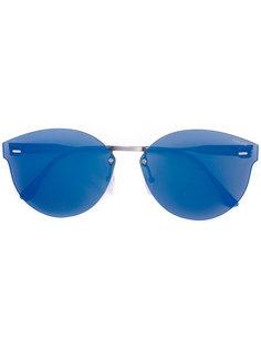 крупные солнцезащитные очки Retrosuperfuture