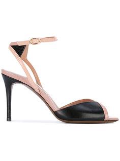 contrast sandals  LAutre Chose
