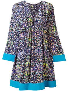 floral print dress Miahatami