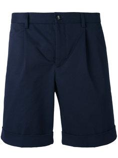 плиссированные шорты Éditions M.R