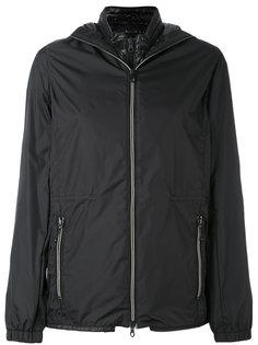 куртка со стеганым жилетом Duvetica