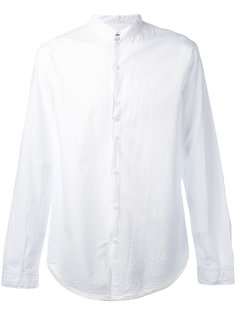 standup collar shirt Costumein
