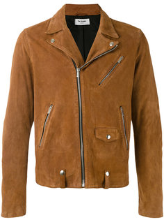 байкерская куртка Vintage The Kooples