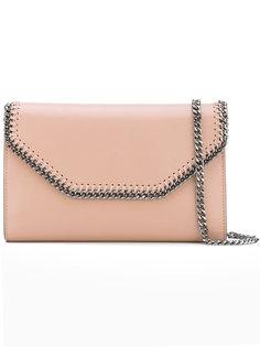 маленькая сумка на плечо Falabella Stella McCartney