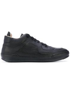 кроссовки со шнуровкой Maison Margiela