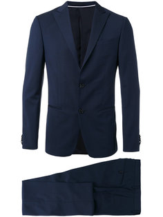 two piece wool suit Z Zegna