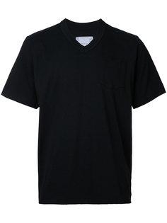 boxy t-shirt Sacai