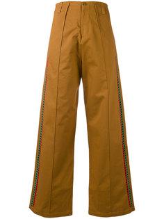широкие брюки Jour/Né