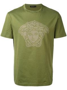 футболка Medusa Versace