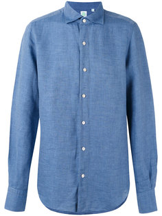 рубашка Tokyo   Finamore 1925 Napoli