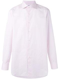 рубашка на пуговицах Brioni
