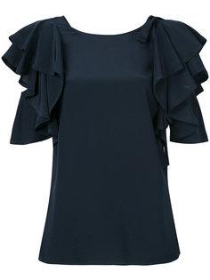 блузка Fabulous Flow Dorothee Schumacher