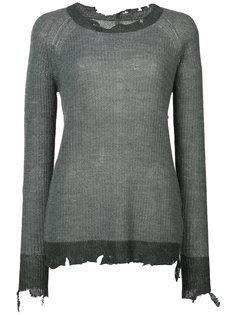 свитер с рукавами-реглан Cassandra  Rta