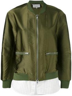 куртка-бомбер Trompe 3.1 Phillip Lim