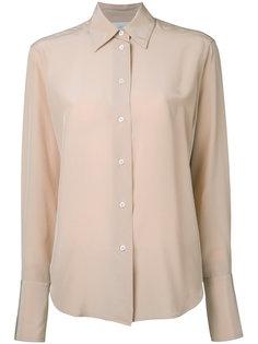 классическая рубашка Studio Nicholson