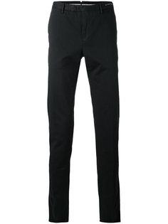 облегающие костюмные брюки Pt01