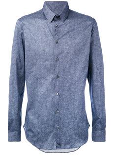 рубашка с длинными рукавами Giorgio Armani
