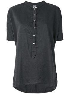 топ-рубашка с короткими рукавами  Kristensen Du Nord