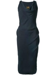 приталенное платье Vivienne Westwood