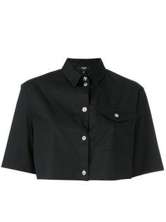 рубашка с короткими рукавами Versus