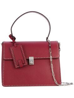 0c30c88a4f48 сумка на плечо Valentino Garavani Stud Stitching Valentino