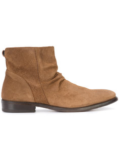 Baby Bronx Rovere boots Fiorentini +  Baker