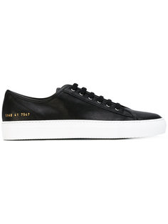 кеды Tournament Common Projects