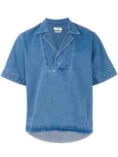 Acord popover shirt Cmmn Swdn