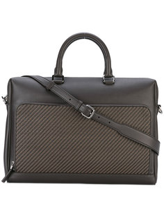 классическая сумка для ноутбука  Ermenegildo Zegna